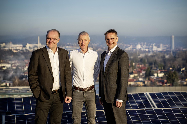 Vorstand Klimaschutzstiftung Jena-Thüringen